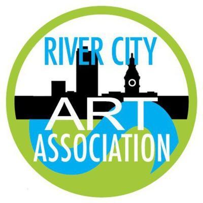 River City Art Association exhibition Aug. 7 and 8 at fairgrounds