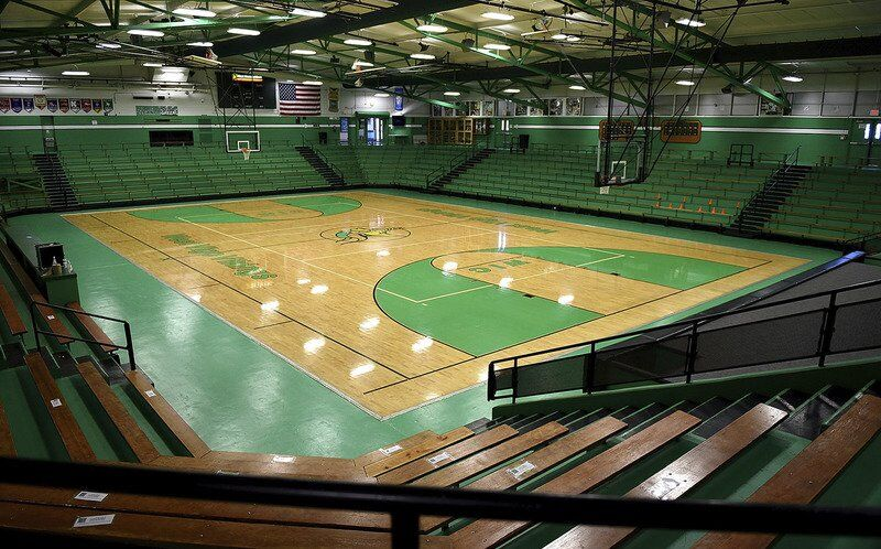 Green Dome among best Hoosier gyms
