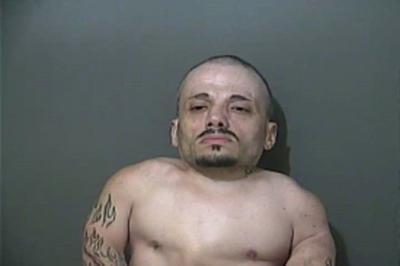 West Terre Haute man accused of shooting