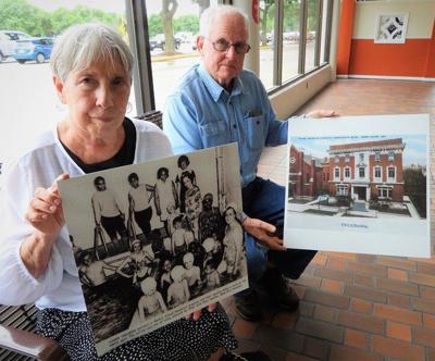 Mark Bennett: Couple charts century-plus history of Y's in Terre Haute