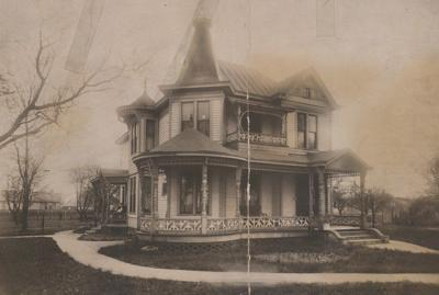 Historical Treasure: Florence Crittenton home and hospital