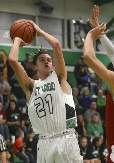 West Vigo boys seek more offense this basketball season