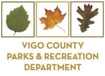 Vigo County Parks Dept. logo
