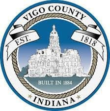 Vigo County official logo