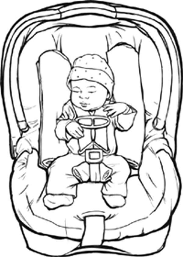 Child Seat Safety Sessions On Installation Use Set For Saturday