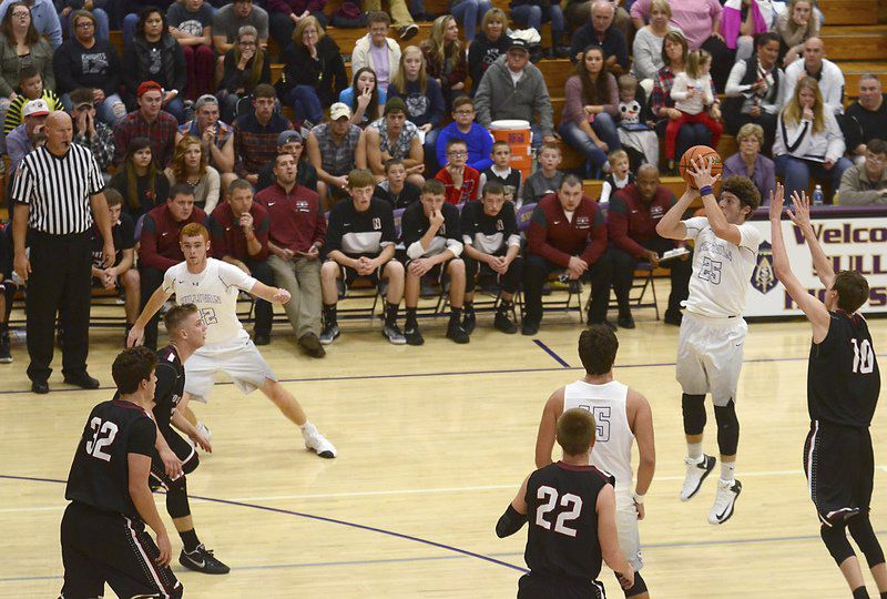 Northview takes two WIC games at Sullivan | Local High
