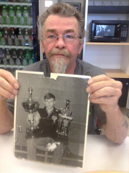 Scrapbook memories: West Terre Haute Boxing Club kept troubled kids off streets