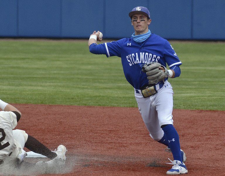 TODD AARON GOLDEN: For ISU baseball, it was 'Season of Schaffer'