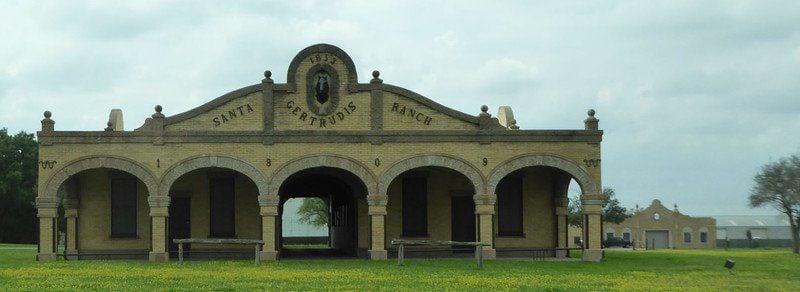Travel: King's Ranch big contributor to Texas history, development