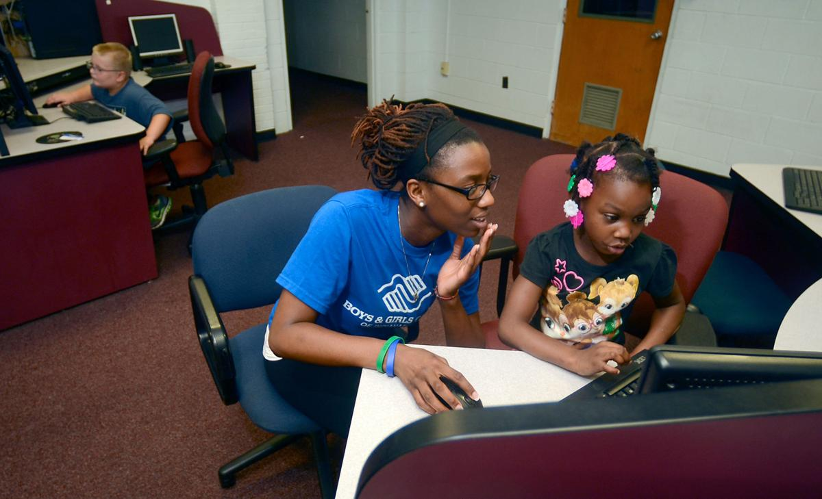Terre Haute Boys Girls Club Digging Its New Digs Local News
