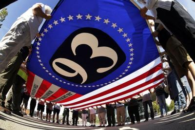 Mark Bennett: Spirit shown after 9/11 could brighten life in tumultuous 2020
