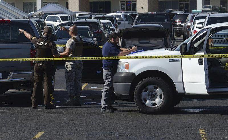 UPDATE: Man killed in Terre Haute road rage shooting ID'd