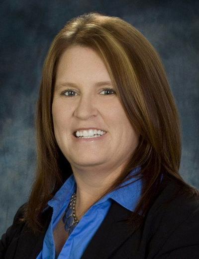 Angela Hamilton receives national certification in dermatology