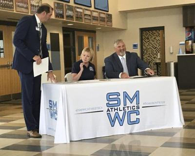 TODD AARON GOLDEN: SMWC, Prettyman mutually benefit by association
