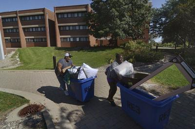 ISU ponders fate of Lincoln Quad