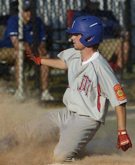 Post 346 checks all of its boxes in regional triumph