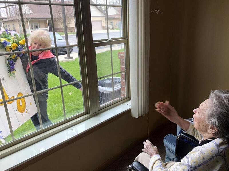 Indiana falters in nursing home oversight
