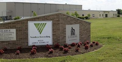 Verdeco Recycling opening set for June 20 in industrial park