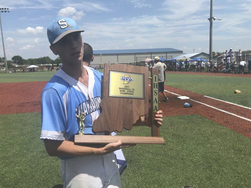 Shakamak baseball 'family' adds another heirloom to the trophy case