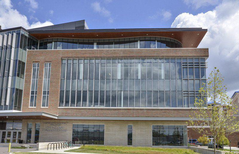 Health ed facility at ISU gets $64M upgrade