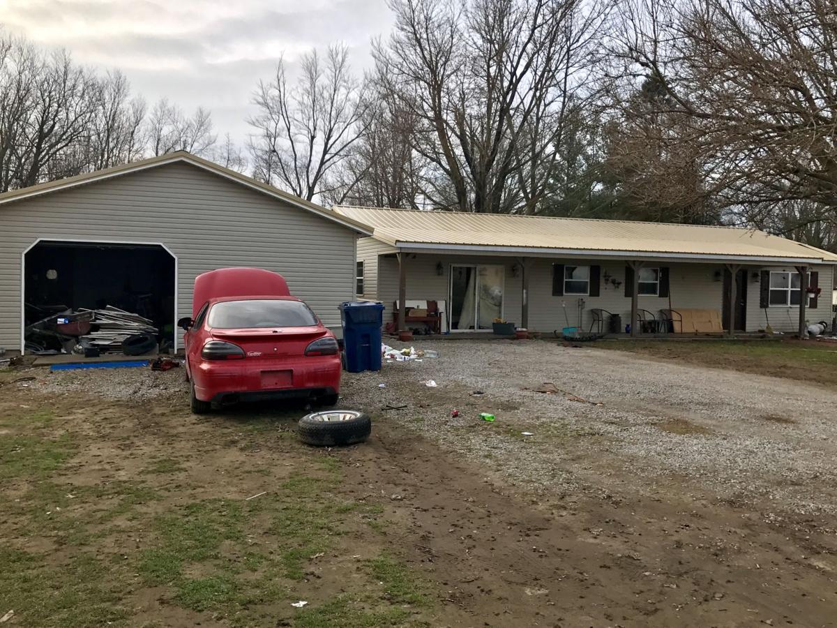 Home of Cameron R. Hoopingarner