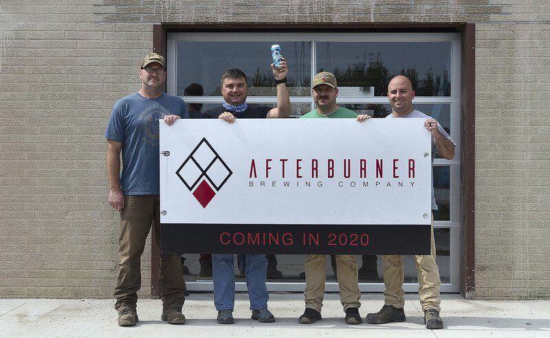 New brewery landing in Terre Haute