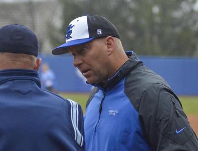 Softball coach Bouman relieved of his duties by ISU