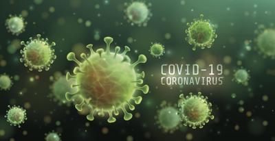 NEW COVID logo