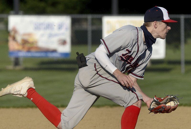 Patriot shortstop has no shortage of North-South fans