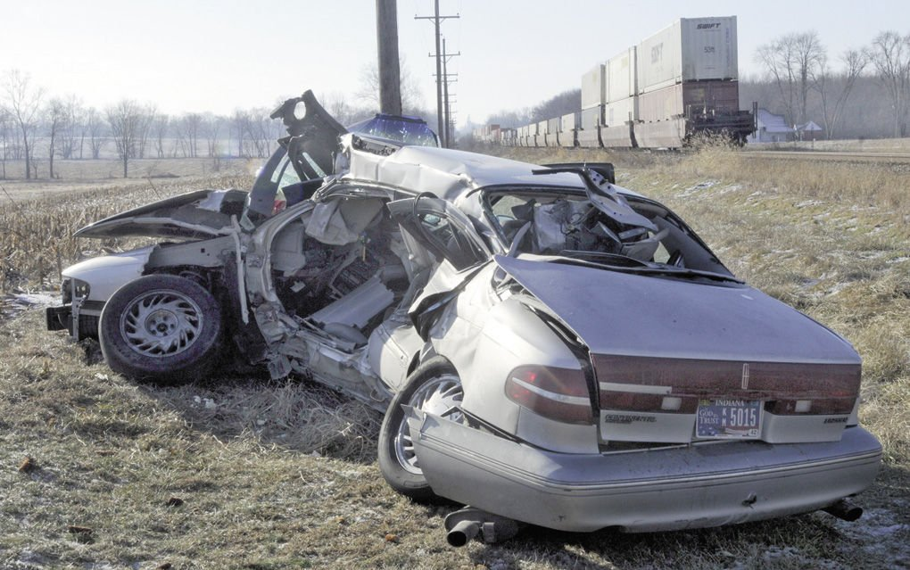 Fatal car-train accident in Sullivan County | Local News | tribstar com