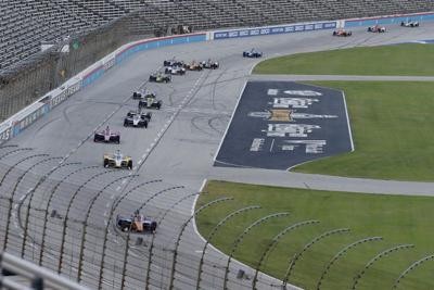 Indy 500 will run with 50% fan capacity at speedway