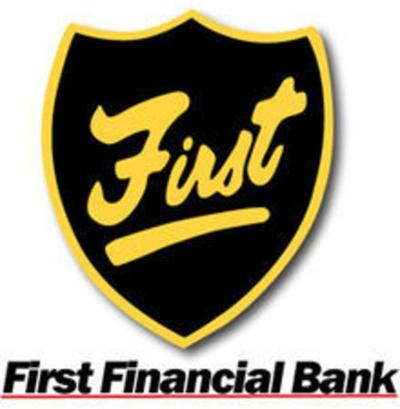 First Financial Corp. reports first-quarter earnings