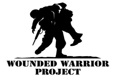 Wounded Warrior benefit auction set for Oct. 17