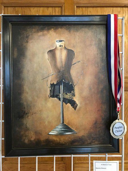 Art Guild Spring Art Show winners announced