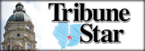 Terre Haute Tribune-Star - Advertising