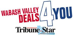Terre Haute Tribune-Star - Today's Coupons