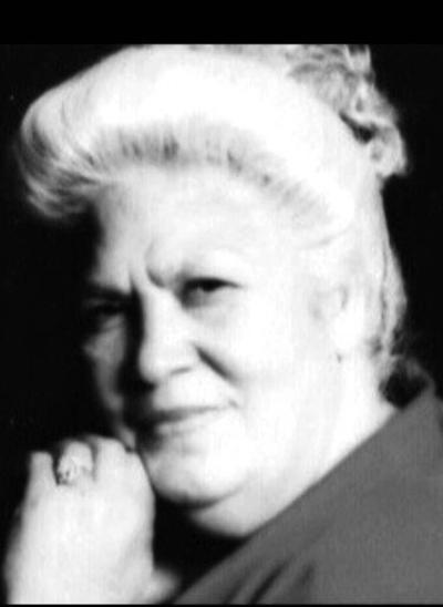 Lorraine Torrez Chavez: July 26, 1943 – December 20, 2020