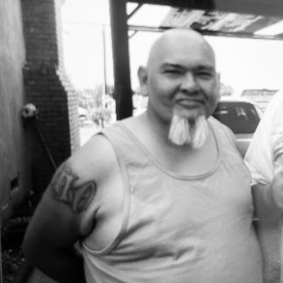 Michael Anthony Zepeda: July 24, 1965 – September 2, 2021