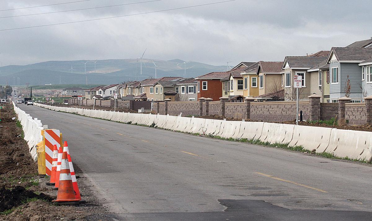 Grant Line Road