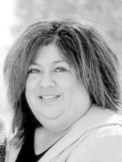 Anne Marie Gutierrez (Sierra): June 1, 1969 – April 26, 2020