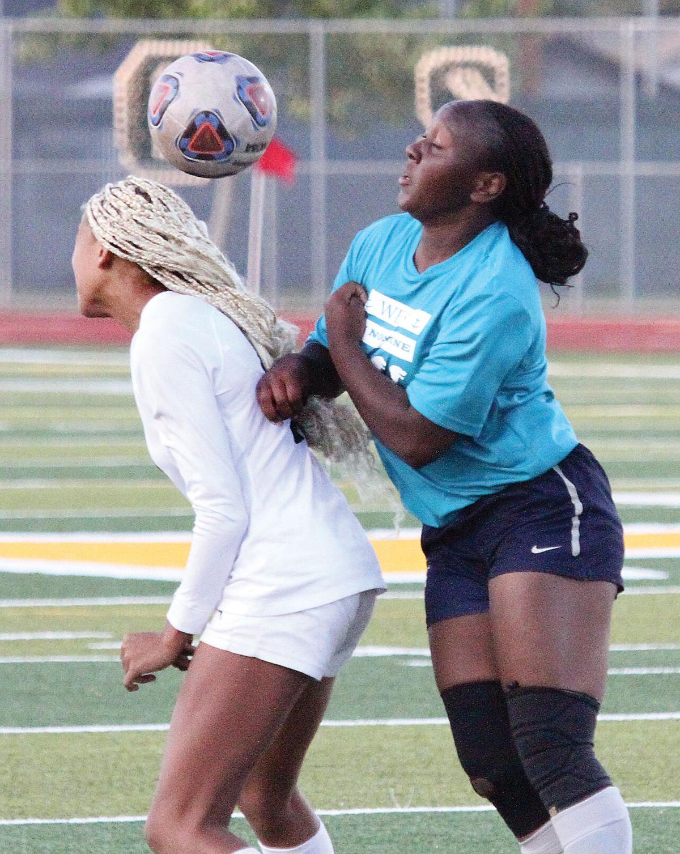 Tracy beats West