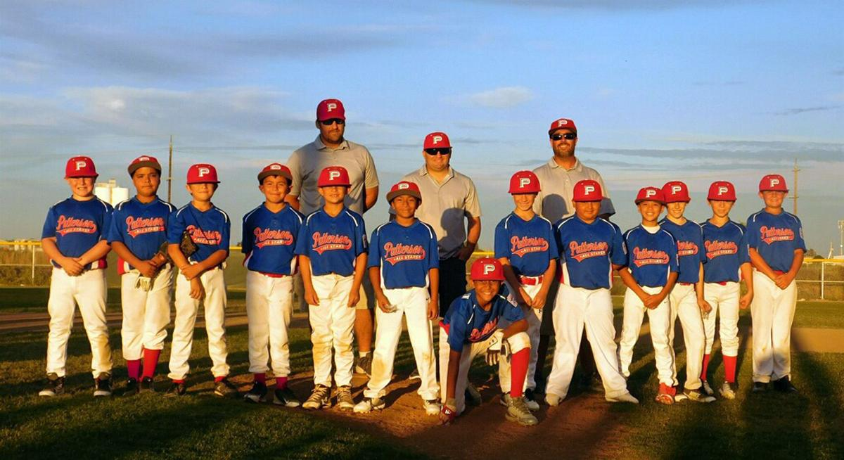 10-and-under all-stars