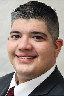Mateo Morelos Bedolla