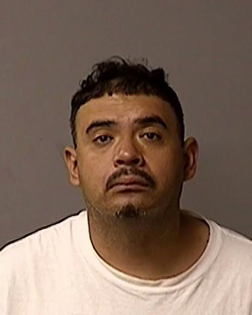 Human trafficking operation in Patterson leads to 8 arrests
