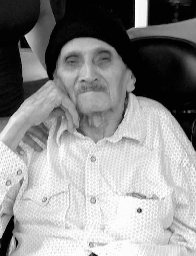 Jose Lazaro Martinez: Feb 23, 1925 - April 7, 2019