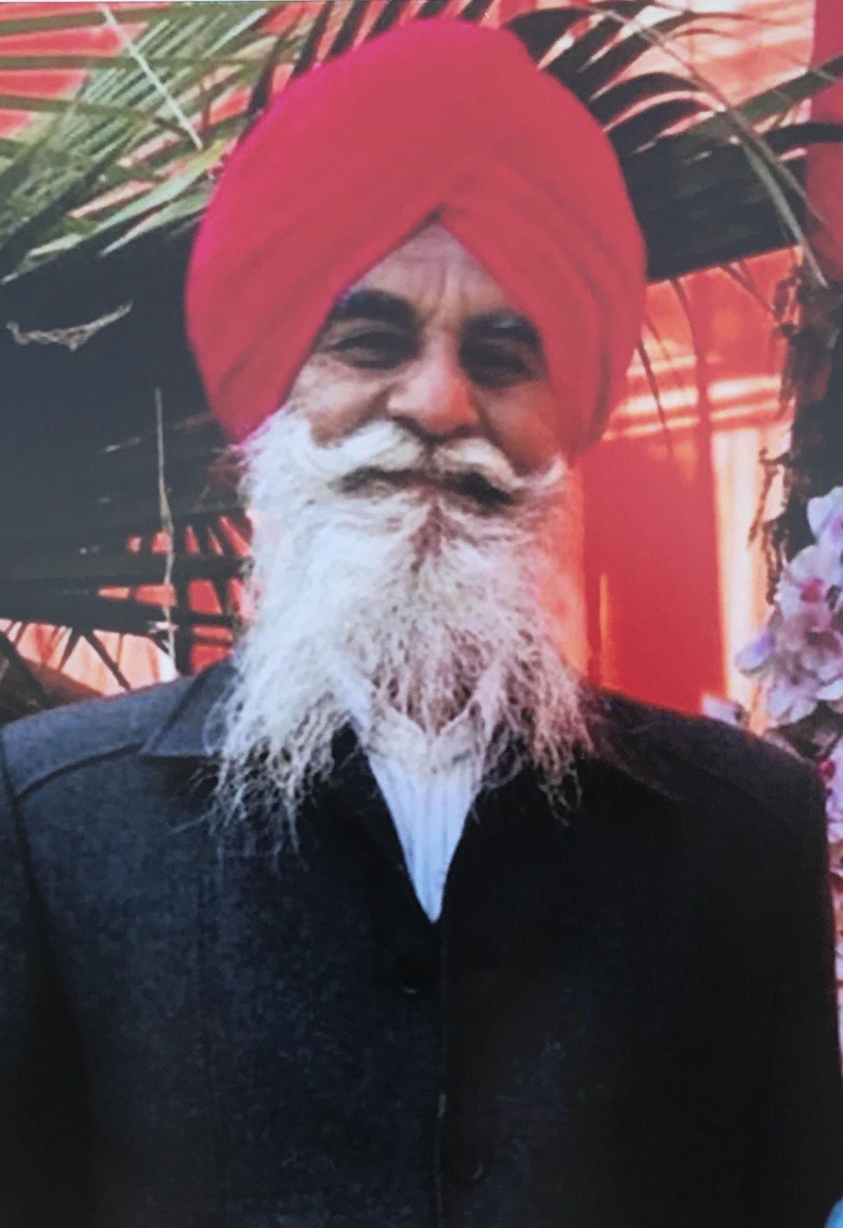Parmjit Singh