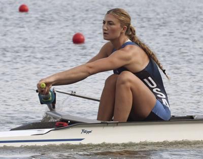 Patterson Native Makes Paralympic History