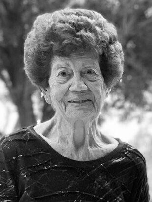 Carmen Ann Silva: November 3, 1931 – November 6, 2020