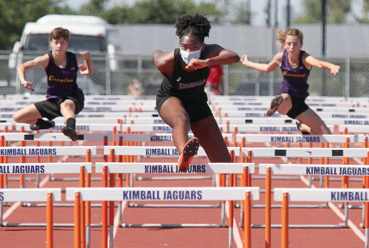 Kimball track