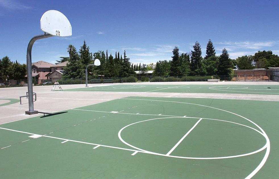 Basketball Courts Set To Reopen Friday Covid 19 Coverage Ttownmedia Com